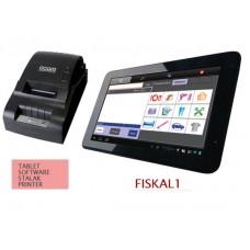 FISKAL1 Plus - najjeftinije jednostavno i cjelovito rješenje za fiskalizaciju