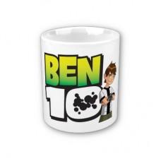 Šalica - Ben 10