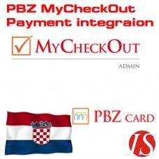 PBZ MyCheckOut modul za integraciju naplate za OpenCart 1.4.x.x i 1.5.x.x