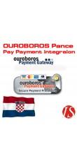 OUROBOROS Pance Pay modul za integraciju naplate za OpenCart 1.4.x.x i 1.5.x.x