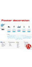 Footer dekoracija za OpenCart 1.5.x.x (vQmod)