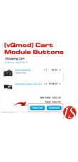 Cart Buttons modul za 1.5.x.x (vQmod)